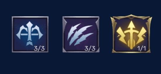 Emblem dan Battle Spells wanwan