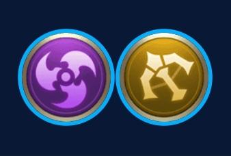 Gear emblem karrie