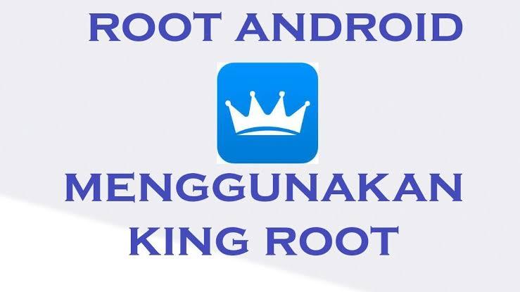 Cara root menggunakan kingroot aman