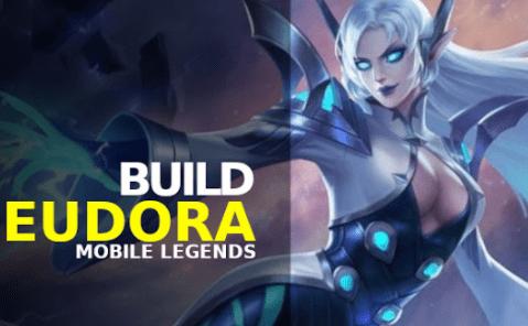 Build Eudora Tersakit